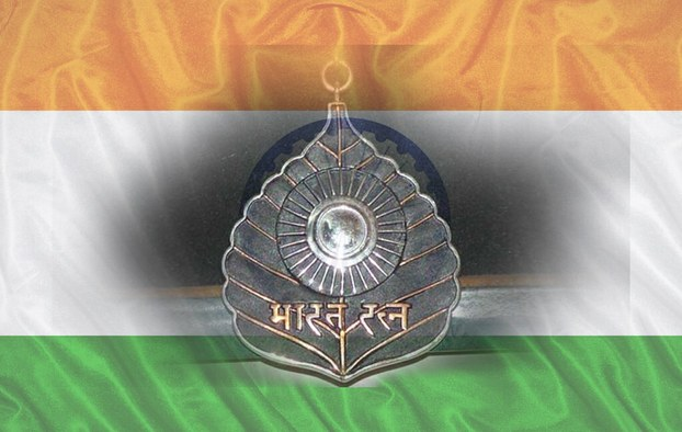 རྒྱ་གར་གྱི་ནོར་བུའམ་སྤྱི་དམངས་གཟེངས་རྟགས་མཐོ་ཤོས་(Bharat Ratna)